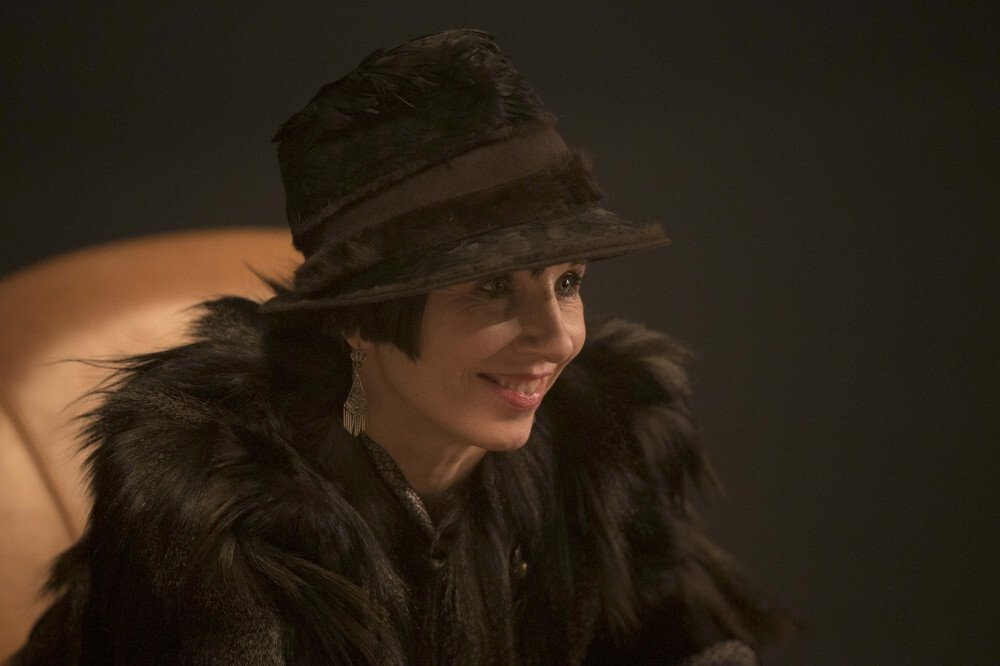 Babylon Berlin, nowy sezon (1)-1000