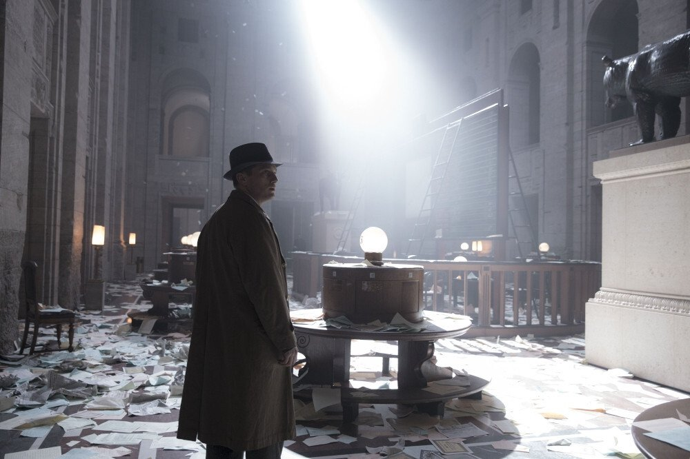Babylon Berlin, nowy sezon (3)-1000