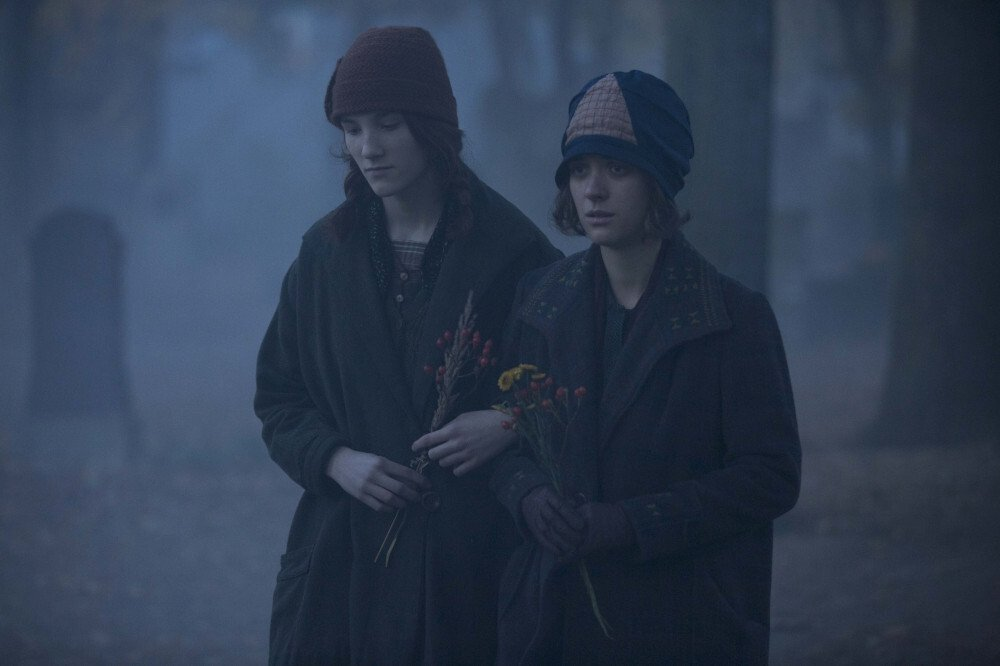 Babylon Berlin, nowy sezon (4)-1000