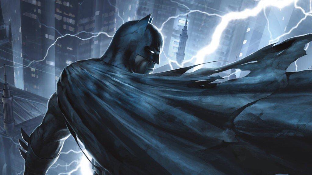 Batman_ Mroczny rycerz - Powrót, cz. 1