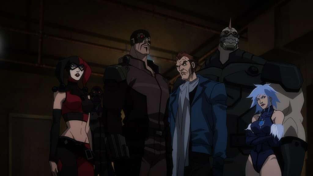 Batman_Atak na Arkham