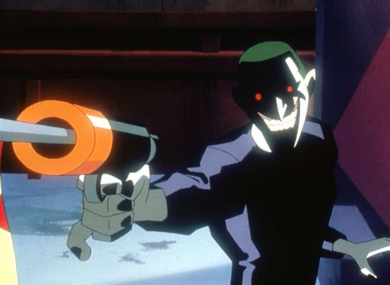 Batman_Powrót Jokera