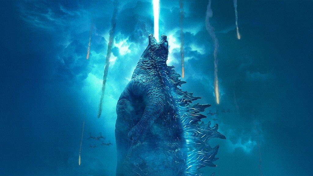 Godzilla II. Król potworów