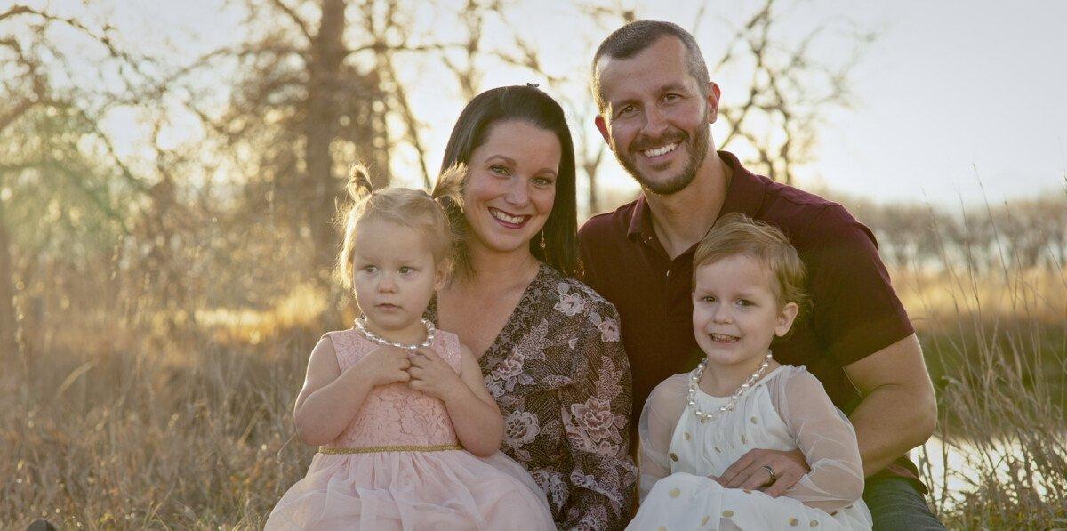 Morderstwo po amerykańsku Zwyczajna rodzina