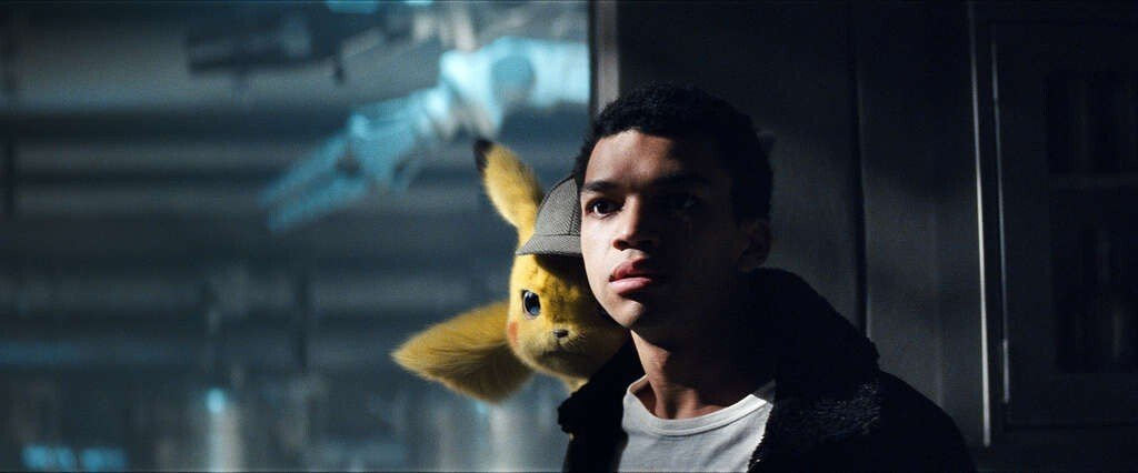 Pokémon_Detektyw Pikachu
