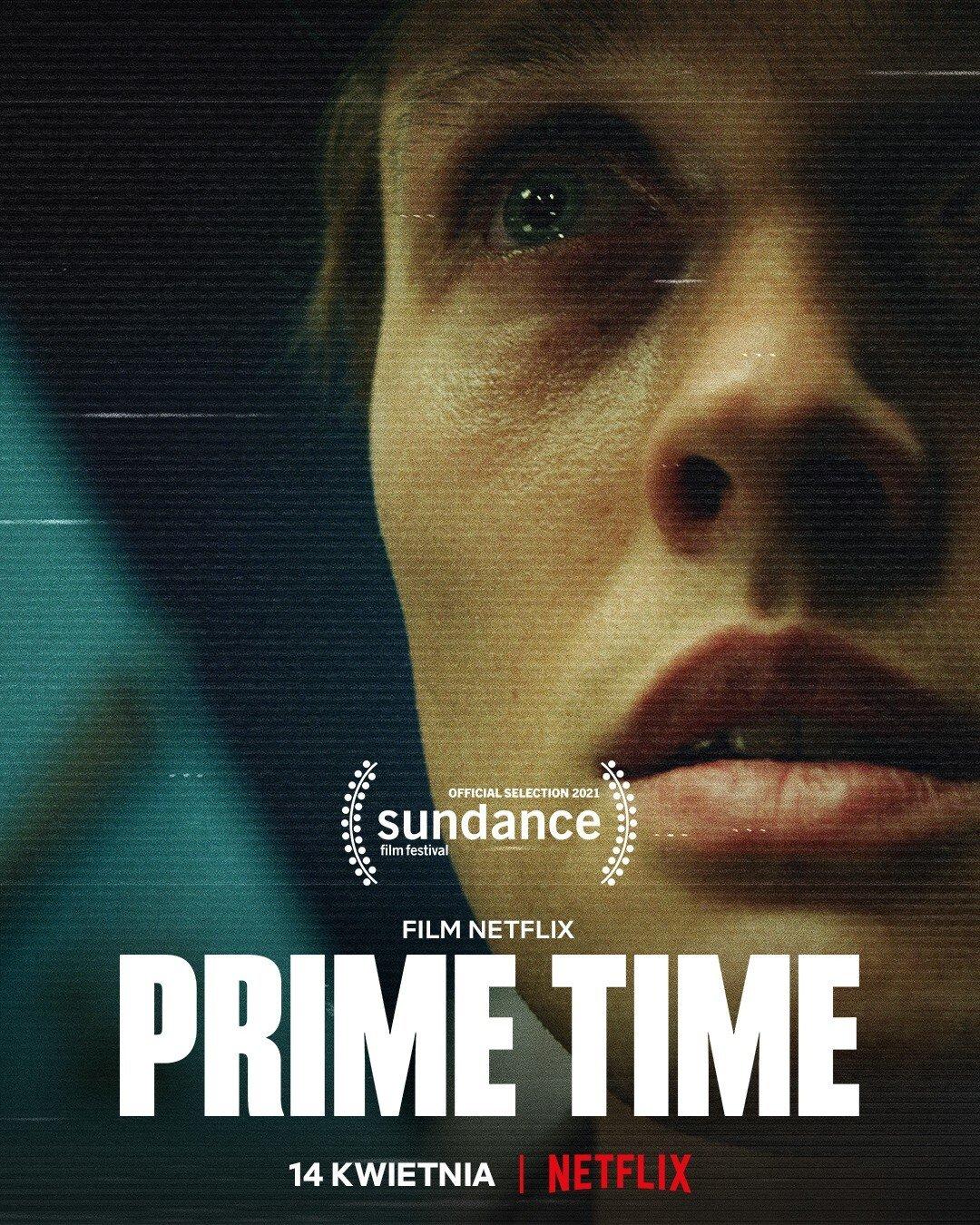 PRIME_TIME_plakat