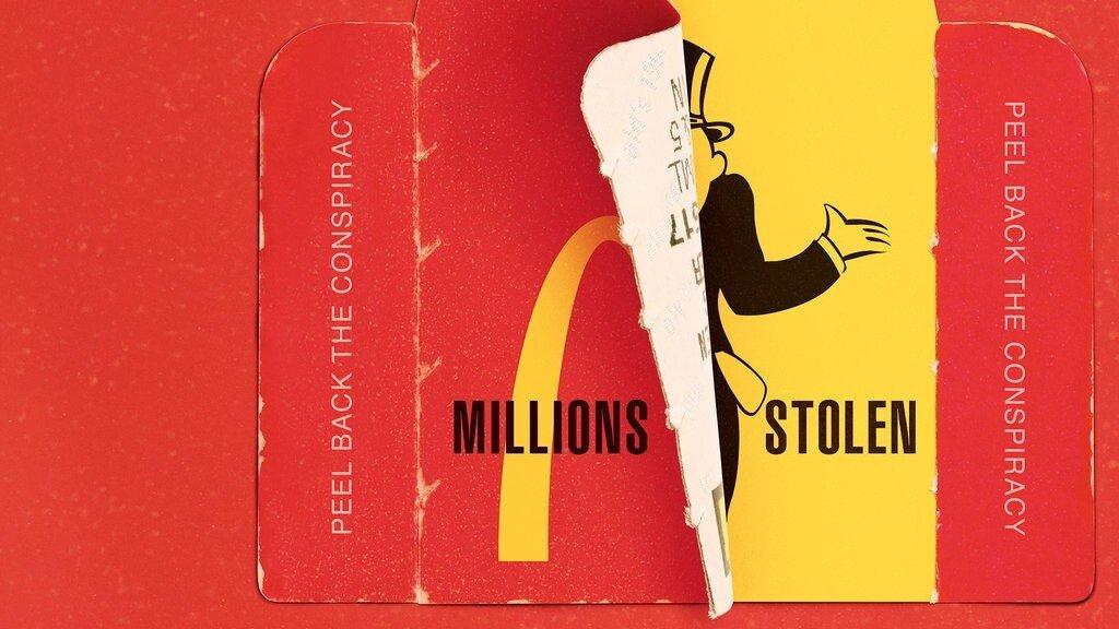McMiliony - serial dokumentalny HBO (1)