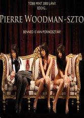 Historia Pierre'a Woodmana