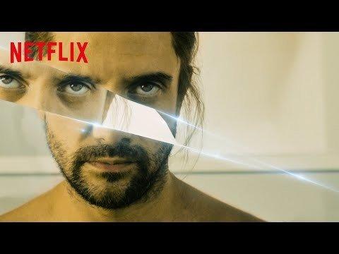 Czarne lustro: Sezon 5 | Oficjalny zwiastun | Netflix [HD]