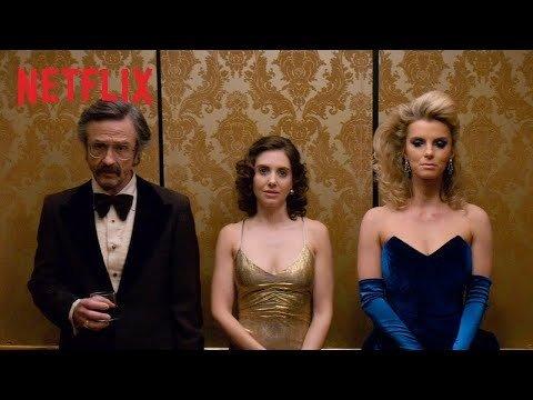 GLOW | Oficjalny zwiastun sezonu 3 | Netflix