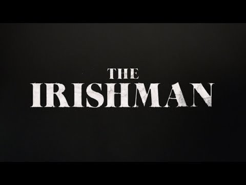 Irlandczyk | Zapowiedź [HD]