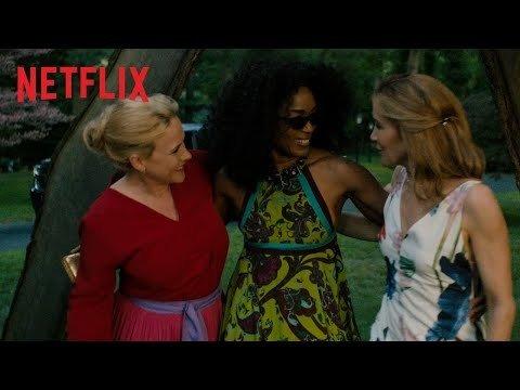 Mamusie bez synusiów | Oficjalny zwiastun | Netflix