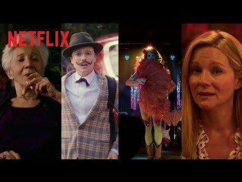 Opowieści z San Francisco   Opowieści pokoleń   Netflix