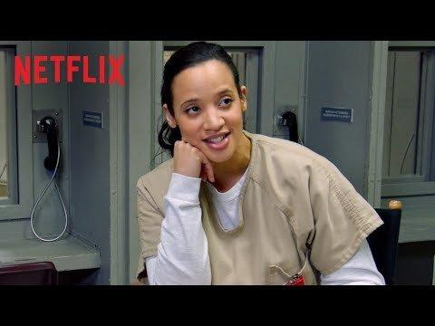 Orange is the New Black | Sezon finałowy | Netflix