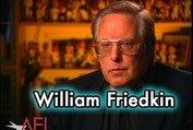 Director William Friedkin on Alfred Hitchcock and VERTIGO