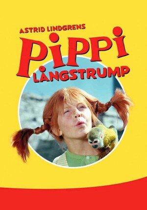 Pippi Langstrumpf Netflix