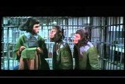 Escape from the Planet of the Apes (1971 Trailer)