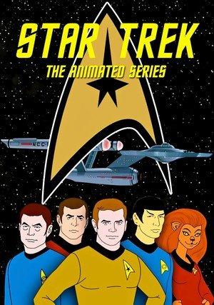Star Trek Seria animowana (1973) [Sezon 1] .PL.BRRip.480p.XviD-LTN / Lektor PL