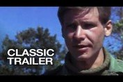 Force 10 from Navarone Official Trailer #2 - Harrison Ford Movie (1978) HD