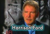 Harrison Ford on RAIDERS OF THE LOST ARK and Indiana Jones