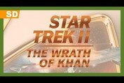 Star Trek II: The Wrath of Khan (1982) Trailer