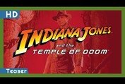 Indiana Jones and the Temple of Doom (1984) Teaser