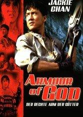 Zbroja Boga
