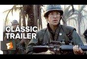 Full Metal Jacket (1987) Official Trailer - Stanley Kubrick Movie HD