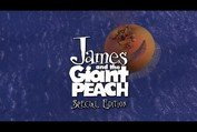James and the Giant Peach - Blu-Ray Trailer