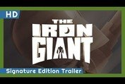 The Iron Giant (1999) Signature Edition Trailer
