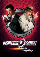 Inspektor Gadżet