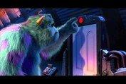 Monsters, Inc. - Trailer