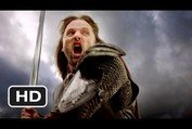 The Lord of the Rings: The Return of the King Official Teaser #1 - (2003) HD