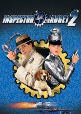 Inspektor Gadżet 2