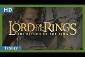 The Lord of the Rings: The Return of the King (2003) Trailer 1