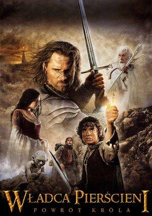 Władca Pierścieni: Powrót króla - The Lord of the Rings: The Return of the King (2003)