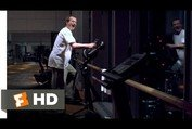 Lost in Translation (4/10) Movie CLIP - Bad Exercise (2003) HD