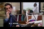 The Office Complete Cast Opening Credits
