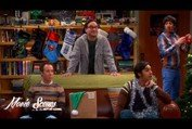 The Big Bang Theory Christmas Episodes Best Moments