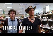 Zombieland Official Trailer #1