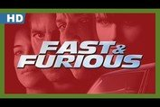 Fast & Furious (2009) Trailer