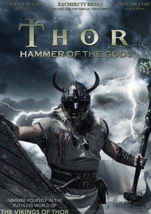 thor młot bogów / hammer of the gods (2009)