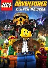 Lego - Max Powers wkracza do akcji