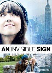 Niewidzialny znak