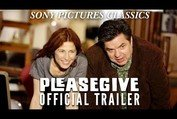 Please Give | Official Trailer (2010)