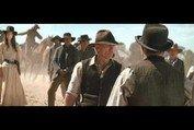 Cowboys & Aliens - Trailer 3