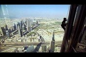 Mission: Impossible - Ghost Protocol - Behind The Scenes at Burj Khalifa
