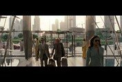 Mission: Impossible Ghost Protocol Official Trailer