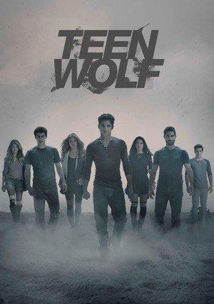 Why isn t teen wolf on netflix