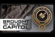 DISTRICT 8 - A Message From The Capitol - The Hunger Games: Catching Fire (2013)